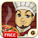 Pizza - Fun Food Cooking Game icon