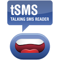 Talking SMS Reader icon