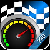Speedometrics - Race Track Pro