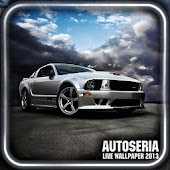 Mustang Car Photos Best HD LWP