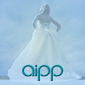 AIPP Weddings logo