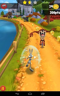 Looney Tunes Dash! Screenshot 30