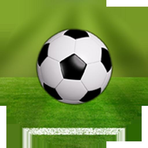 World Cup Kick Ups LOGO-APP點子