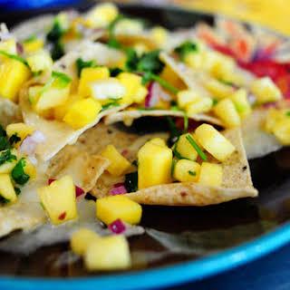 Pineapple Mango Chicken Recipes.