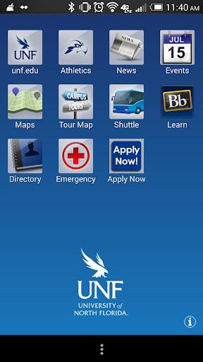UNF Mobile