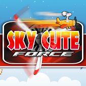 Sky Cute Force