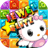 Hellokitty Jewel Blitz