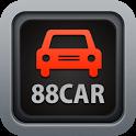 88CAR icon