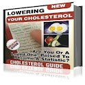 Lowering Your Cholesterol