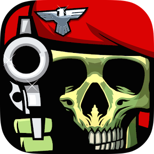 Major Gun v3.1.2 [.apk + sdfiles] [Android]