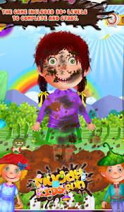 Muddy Kids v6.2.1