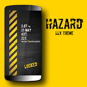 HAZARD LLX Theme\Template