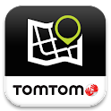 TomTom Places logo