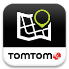 TomTom Places icon