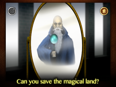 The Magic Castle: Mystery Game v1.7