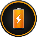 Game of time display! Battery icon