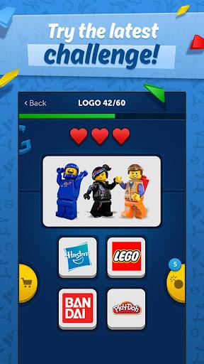 Logo Quiz Game 2018: Logomania: Guess logos & pics  screenshots 1