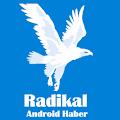 App Radikal Android Haber apk for kindle fire
