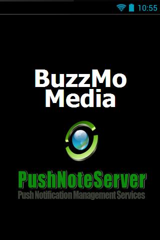 BuzzMo Push Notifications