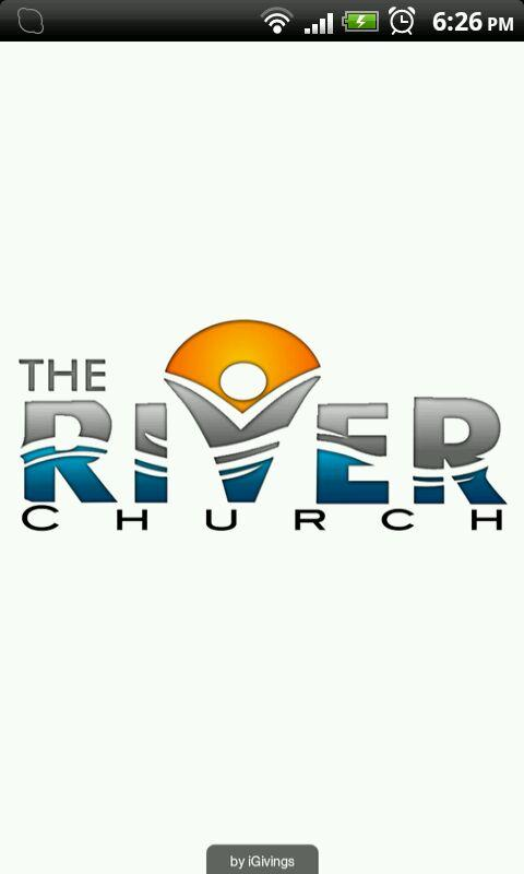 River Church - screenshot