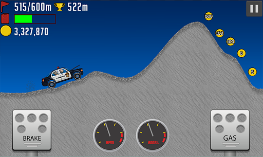 Hill Racing PvP  5