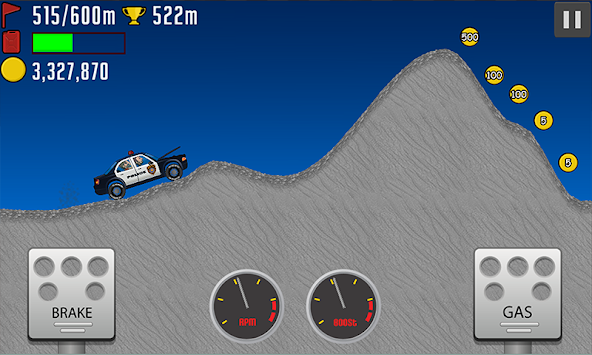 Hill Racing PvP APK screenshot thumbnail 5