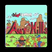 Ant Hills