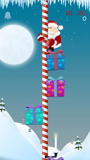 Santa Glide – Christmas Game
