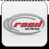 Radio Silaturahim  RASIL 720AM