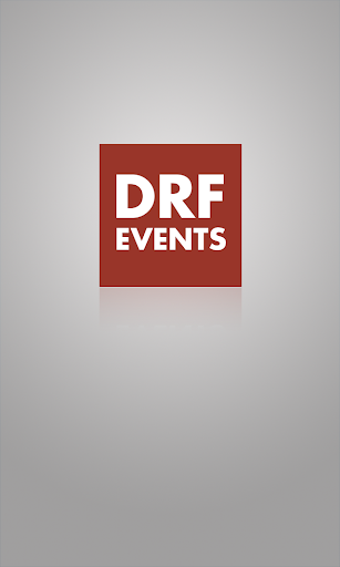 DRF Events