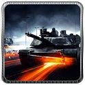 Death Tank Wars 3D icon
