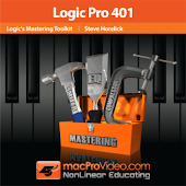 Logic 401 Mastering Toolkit
