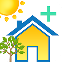 Home Search Plus icon
