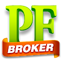 Provident Funding Broker icon
