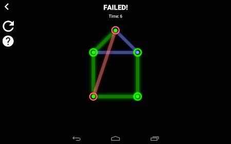 Glow Puzzle 4.0 screenshot 327457