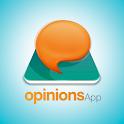 OpinionsApp