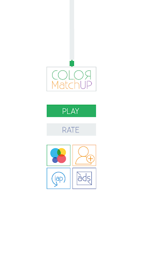 Color UP - Hardest game ever