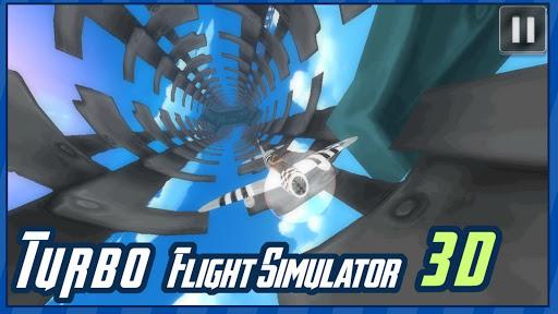 免費下載模擬APP|Turbo Flight Simulator 3D app開箱文|APP開箱王