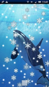 Orca Snow screenshot 0