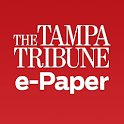 The Tampa Tribune e-Paper icon