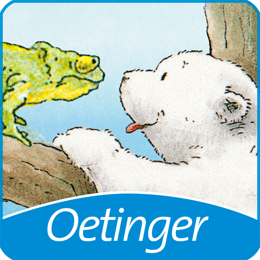 Kleiner Eisbär app for Android