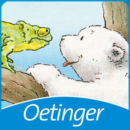 Kleiner Eisbär Apps para Android