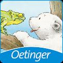 Kleiner Eisbär icon