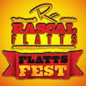 Flatts Fest 2011 logo