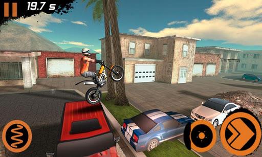Trial Xtreme 2 Racing Sport 3D 2.88 screenshots 2