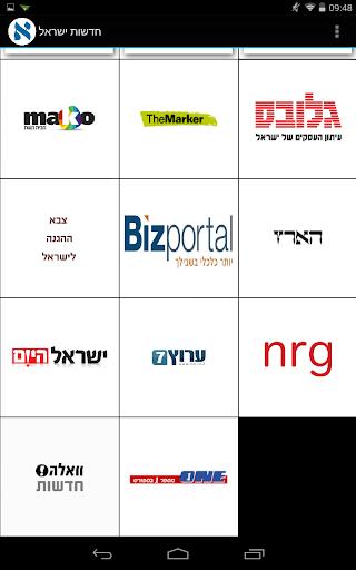 ישראל חדשות ♛ Israel News