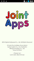 Screenshot of Joint Apps Player