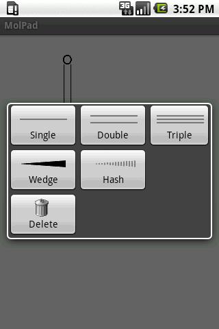MolPad- screenshot
