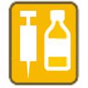 Diabetes risk calculator logo