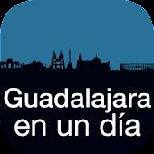 Guadalajara en 1 día
